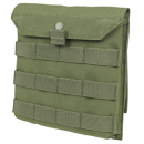 Condor Outdoor Side Plate Pouch (Multicam)