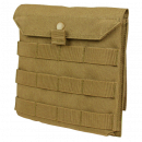 Condor Outdoor Side Plate Pouch (Coyote)