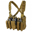 Condor Outdoor Recon Chest Rig (Coyote)