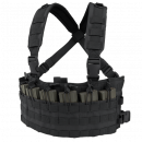 Condor Outdoor Rapid Assault Chest Rig (Black)