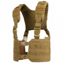 Condor Outdoor Ronin Chest Rig (Coyote)