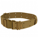 Condor Outdoor Pistol Belt (Coyote)