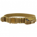 Condor Outdoor Tactical Duty Belt (Coyote)