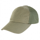 Condor Outdoor Mesh Tactical Team Cap (Tan)
