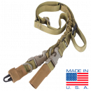 Condor Outdoor Stryke Tactical Sling (Coyote)