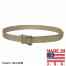 Condor Outdoor GT Cobra Belt (Coyote Tan/ L)