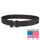 Condor Outdoor Cobra Tactical Belt (Black/M)
