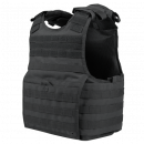 Condor Outdoor Exo Plate Carrier Gen II (Black/S-M)
