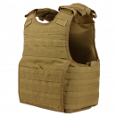 Condor Outdoor EXO Molle Plate Carrier (Coyote)