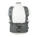 VISM M4 Chest Rig (Urban Gray)