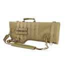 VISM Tactical Rifle Scabbard (Tan)