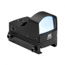 NcSTAR Compact Tactical Blue Dot Reflex Sight/Weaver Base (Black)