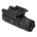 VISM Blue Laser With Quick Release Mount