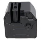 A&K M4/M16 5000 rd. AEG High Capacity Box Magazine (Black)