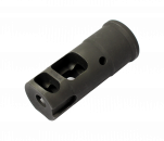 Classic Army 57mm Flash Hider 14mm (Black/CCW)