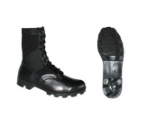 Condor Outdoor Jungle Boots (Black/10)