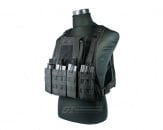Condor Outdoor Spec Op Plate Carrier (Black)