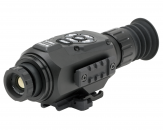 ATN ThOR HD 1.5-15x, 640x480, 25mm, Thermal Rifle Scope (Black)