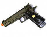WE Full Metal High CAPA 5.1 K Version Airsoft Gun