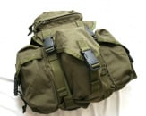 Condor Outdoor Recon Butt Pack (OD Green)