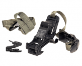ATN Mich Helmet Mount Kit for PS15