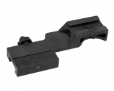 ATN Picatinny Weapon Mount Adapter (PVS14)
