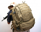 Condor Outdoor 3 Day Assault Pack (Tan)
