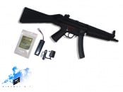 (Discontinued) Special Weapon Full Metal MK5 A4 Airsoft Gun (Latest Edition/Battery/BBs/Charger Package)