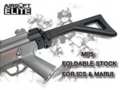 ICS MK5 Side Folding Stock