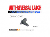 Guarder Anti Reversal Latch for Ver 2 & 3