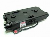 ICS AN / PEQ2 Battery Box w/ Laser