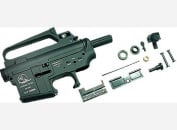 CA ArmaLite M15A2 Metal Body
