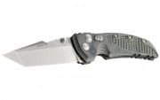 "Hogue Ex-01 4"" Tanto Folding Knife (GRN)"