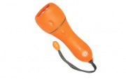 Ultimate Survival Technologies Floating Flashlight (Orange)