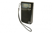 Ultimate Survival Technologies Weatherband Radio (BLK)