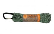 Ultimate Survival Technologies 325 50' Paracord Hank (Camo)
