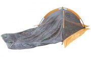 Ultimate Survival Technologies Base Bug Tent (Black/Orange)