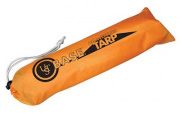Ultimate Survival Technologies Base All Weather Tarp (Orange)