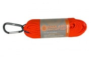 Ultimate Survival Technologies Paracord 550 100' Hank (Orange)