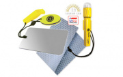 Ultimate Survival Technologies Marine Pfd Signal Kit 2.0 (Yellow)