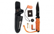 Ultimate Survival Technologies Para Knife Kit 4.0 (Orange)