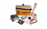 Ultimate Survival Technologies Featherlite Survival Kit 1.0 (Orange)