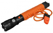 Ultimate Survival Technologies Para Survival Light (Black/Orange)