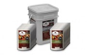 Wise Entree Only Grab & Go Bucket - 60 Pack