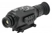 ATN ThOR HD 1-10x, 640x480, 19mm, Thermal Rifle Scope (Black)