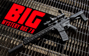 Big Mystery Box 7.0 FT. The LCT AR AEG and MANY MORE!