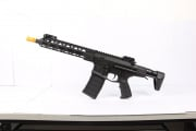 * Holiday Special * Classic Army Nemesis ME-10 Gen 1 AEG Airsoft Rifle ( Black ) Factory Direct