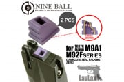 Laylax TM Gas Route Bucking Aero 2 Pack (M9A1/M92F)