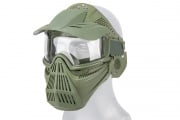 CYMA Full Face Mask (OD Green)