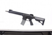 * Holiday Special * Classic Army R5 KEYMOD S AEG Airsoft Rifle ( Black ) Factory Direct